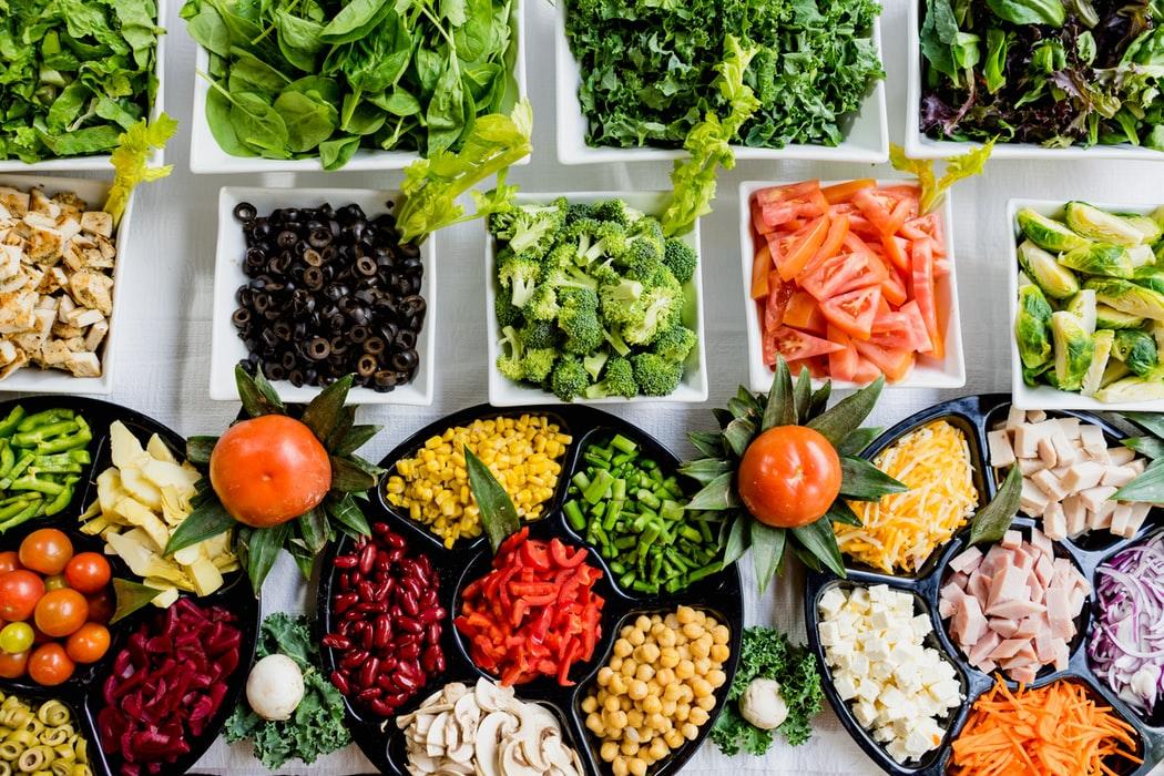 セロトニン 増やす 食べ物
